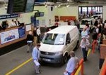 Values still rising as stock shortages continue in LCV sector