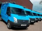 Ford British Gas