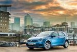 Volkswagen Golf awards