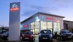 Citroen Dealerships