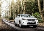Lexus Best Cars