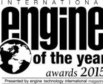 engine of year