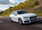 Audi A4 Car of the Year