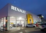 Renault growth
